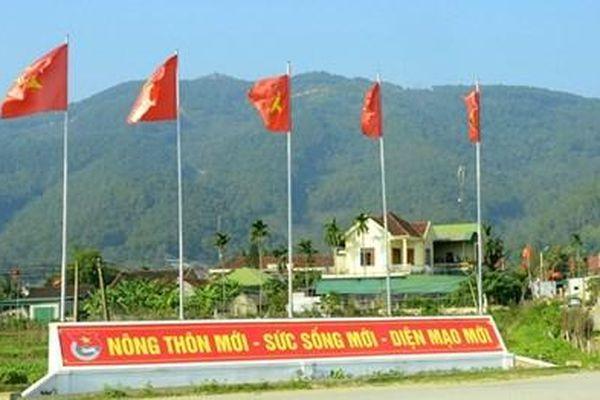 Phụ nữ Nam Đàn góp sức xây dựng quê hương