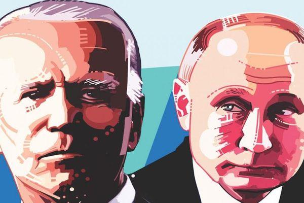 Thượng đỉnh Nga-Mỹ: Ông Biden thực sự nghĩ gì về ông Putin? *