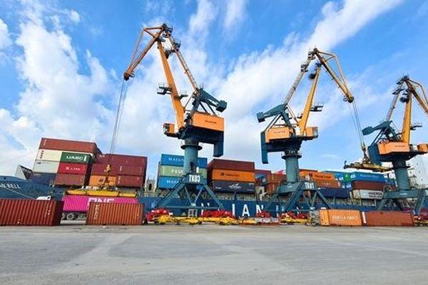 Công ty cổ phần Vận tải và Xếp dỡ Hải An hưởng lợi khi giá cả vận tải tăng cao