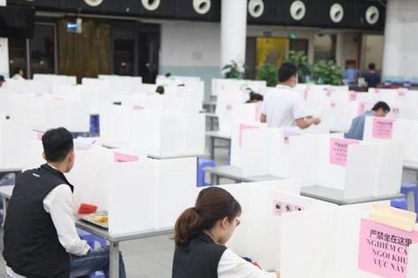 Doanh nghiệp nước ngoài tự tin tái sản xuất ở Bắc Giang