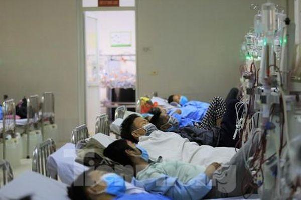 Khu bệnh nhân được 'chăm sóc đặc biệt' nhất ở Hà Tĩnh trong mùa dịch COVID-19