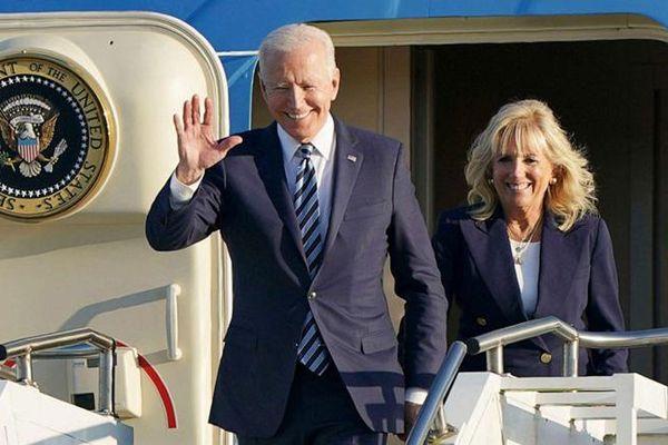 Thế giới 7 ngày: TT Joe Biden có chuyến công du đầu tiên, Nga tập trận lớn