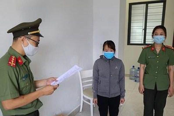 Giám đốc công ty tổ chức cho người Trung Quốc nhập cảnh trái phép dưới danh nghĩa chuyên gia