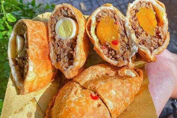 7 món bánh ngon gợi nhớ hương vị tuổi thơ ở TP.HCM