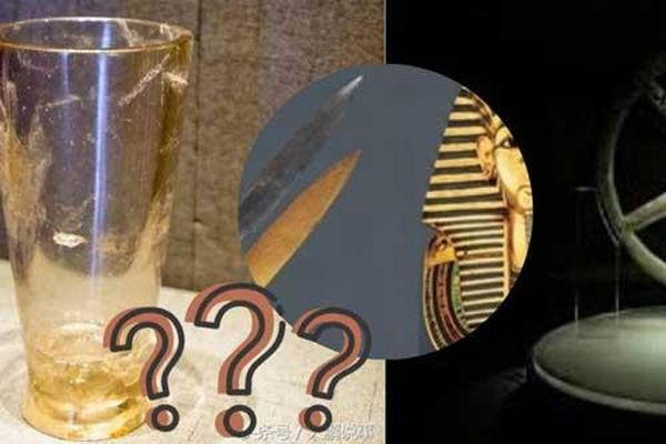 3 phát hiện khảo cổ được cho là 'xuyên không' xuống hầm mộ: Một vật giống hệt vô lăng ô tô!