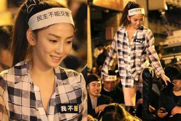 Lưu Kiều An - 'vào tù ra tội' vì môi giới mại dâm