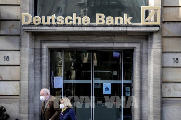 Ứng cử viên nào sáng giá cho vị trí Chủ tịch Deutsche Bank?