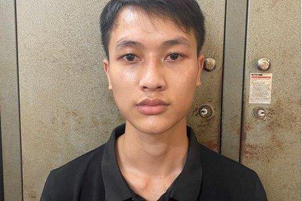 Bắt 'tú ông' 21 tuổi điều gái mại dâm giá 6 triệu đồng/lượt ở Hà Nội