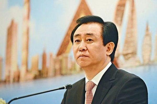 Đại gia bất động sản Trung Quốc khủng hoảng vì món nợ 305 tỷ USD