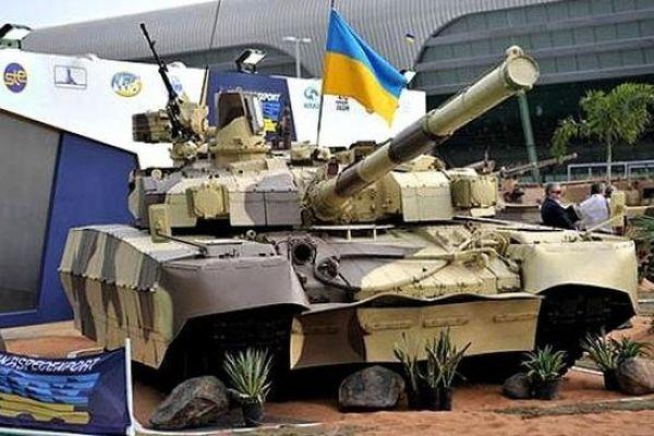 Tổng chi tiêu quốc phòng năm 2022 của Ukraine 'khủng' cỡ nào?