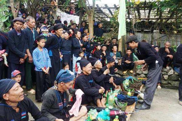 Hà Giang: Con trâu trong đời sống văn hóa người La Chí