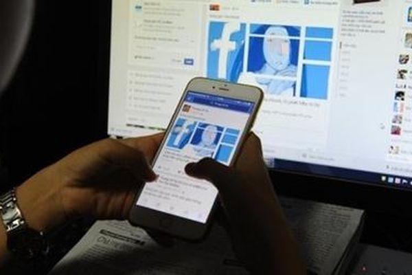Mạo danh Facebook đồng nghiệp cũ để lừa đảo