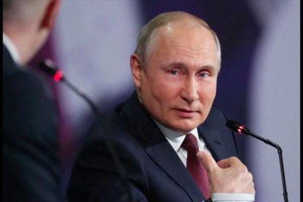 Putin nói quan hệ Nga - Mỹ ở mức thấp nhất trong nhiều năm