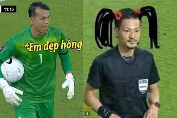 Việt Nam thắng Malaysia, dân mạng 'bội thu' ảnh chế, xem 1 phát là cười cả ngày