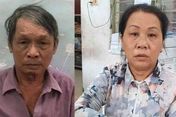 Công an thành phố Hồ Chí Minh vận động, bắt các đối tượng bị truy nã