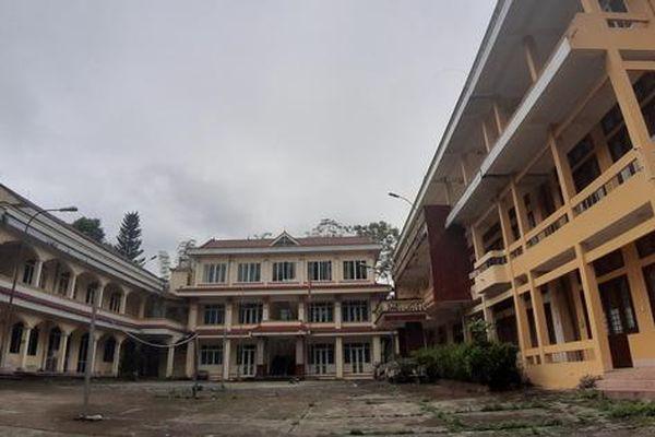 Cán bộ, dân gặp khó sau sáp nhập cấp huyện, xã ở các tỉnh vùng cao