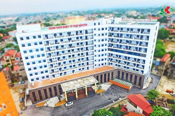 Bệnh viện Quốc tế Thái Nguyên (TNH) dự kiến xây dựng 3 bệnh viện chuyên khoa vào năm 2021