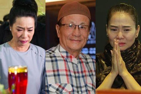 Đạo diễn phim Người Đẹp Tây Đô đột ngột qua đời, Thu Minh - Trịnh Kim Chi cùng dàn sao Vbiz xót xa nói lời tiễn biệt