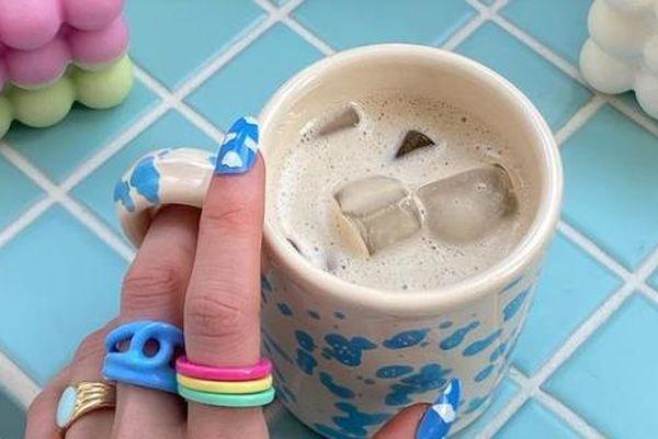 Bubble Ring - nhẫn nhựa màu ấu thơ đang 'hot' trở lại, thấy ở đâu mua ngay ở đó nhé!
