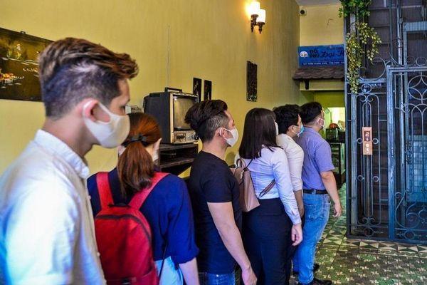 Hàng trăm công ty du lịch tại TP.HCM tạm ngưng hoạt động