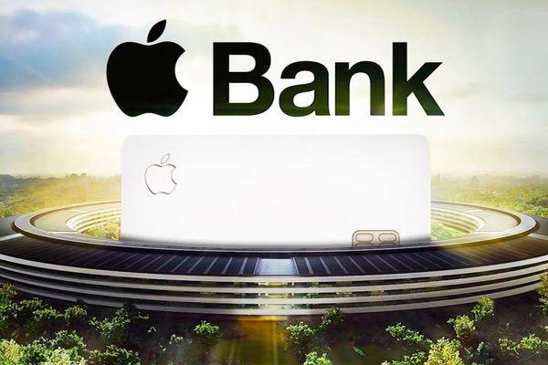 Apple có thể trở thành ngân hàng trong tương lai?