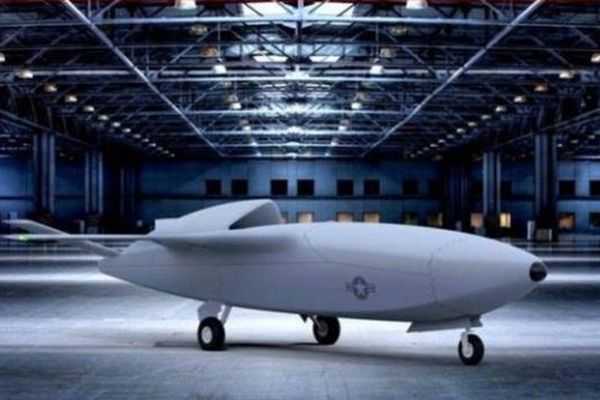 Skyborg - bước đột phá của Mỹ với thế giới