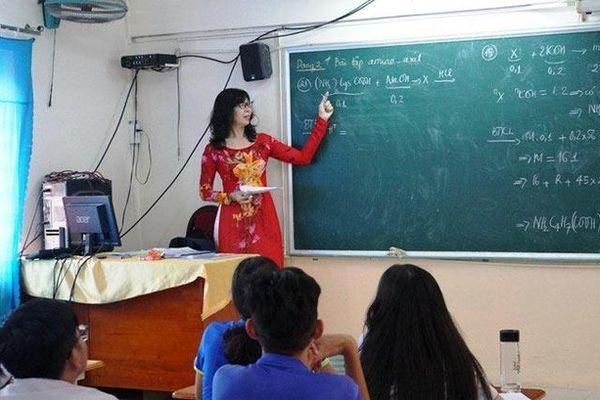 Đối tượng ký hợp đồng thỉnh giảng tại trường cao đẳng nghề