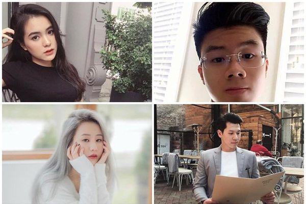 Tiết lộ tiêu chí chọn người yêu của thiếu gia, tiểu thư Việt