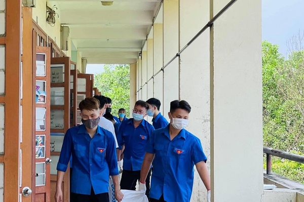 Thái Nguyên kích hoạt 4 khu cách ly tập trung đón 3.000 công nhân từ Bắc Giang trở về