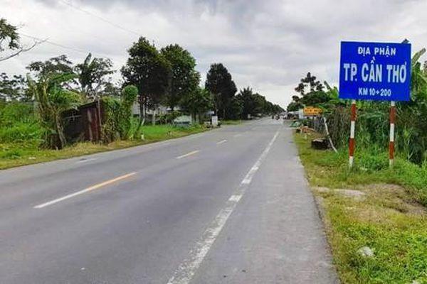 Đề xuất xây đường cao tốc Cần Thơ – Hậu Giang hơn 8.000 tỷ đồng