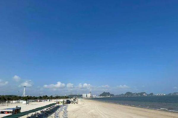 Du lịch Quảng Ninh đìu hiu sau gần 1 tuần mở cửa trở lại