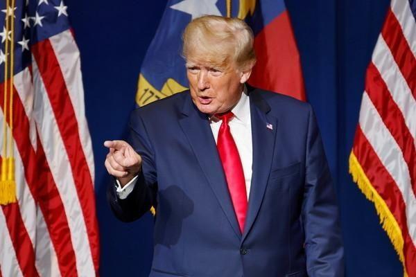 Ông Trump 'nâng giá' bồi thường đòi Trung Quốc vì Covid-19