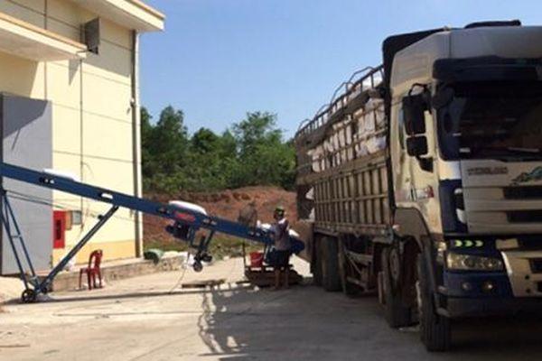 Hoàn thành mua nhập kho 190.000 tấn gạo dự trữ quốc gia trước thời hạn