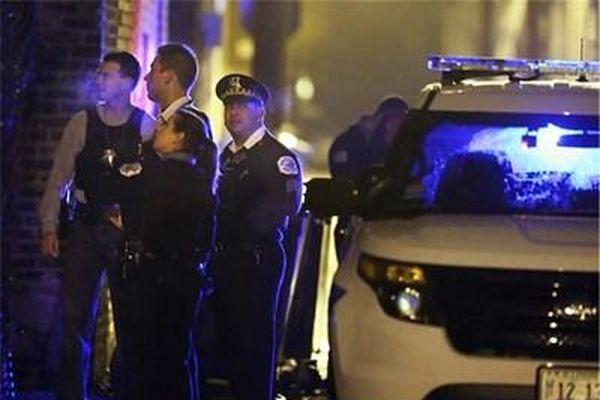 Xả súng ở khu phố đêm thuộc Texas, Mỹ, nhiều người nguy kịch