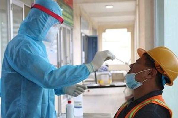 TP HCM ghi nhận thêm 25 ca nhiễm mới