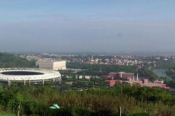 Những điều thú vị của thành phố khai mạc Euro 2020