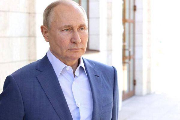 Tổng thống Putin: Đối thoại với Tổng thống Joe Biden có thể sẽ không vô ích