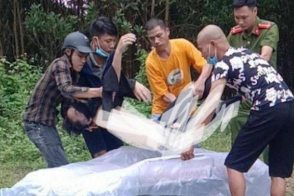Rủ nhau tắm suối lúc nghỉ giãn ca, 1 công nhân Texhong Ngân Long tử vong