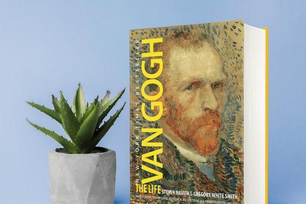 Cuốn tiểu sử 'đào sâu' nhất về danh họa Van Gogh ra mắt bạn đọc
