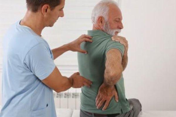 Viêm xương khớp làm tăng nguy cơ mắc Parkinson