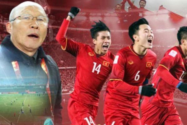 Chiến thắng vang dội trước Malaysia, đội tuyển Việt Nam tiến gần đến vòng loại World Cup 2022 châu Á