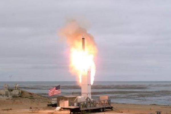 Mỹ lên kế hoạch tái trang bị tên lửa Tomahawk bản 'đặc biệt'