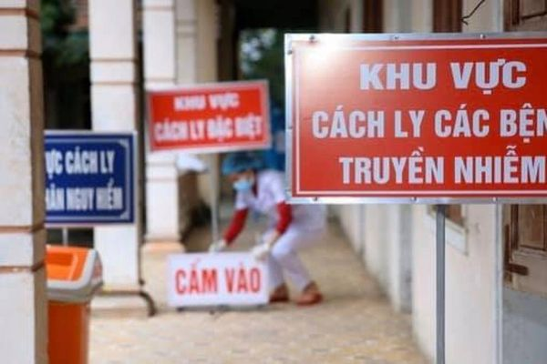 Phú Thọ truy vết được 14 F1 liên quan đến ca dương tính tại Đông Anh, Hà Nội