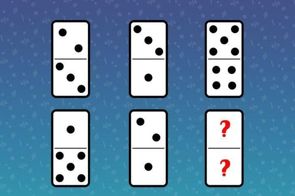 Thử thách IQ: 5 câu đố làm khó cả 'người chơi hệ logic', chỉ 50% người giải được