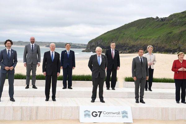Trung Quốc bên lề G7: 'Nhóm nhỏ không lãnh đạo được thế giới'
