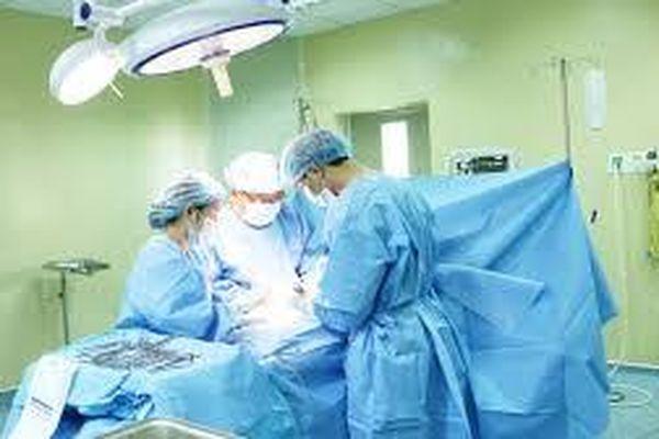 Cắt trĩ tại Spa người phụ nữ bị nhiễm trùng vết mổ