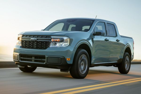 Ford Maverick sẽ có thêm nhiều phiên bản: Giá khởi điểm quy đổi kỳ vọng rẻ hơn 460 triệu đồng