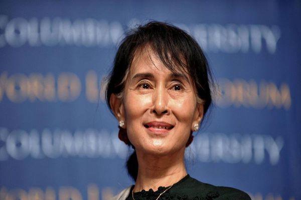 Chính quyền Myanmar mở phiên chất vấn đầu tiên đối với bà Aung San Suu Kyi