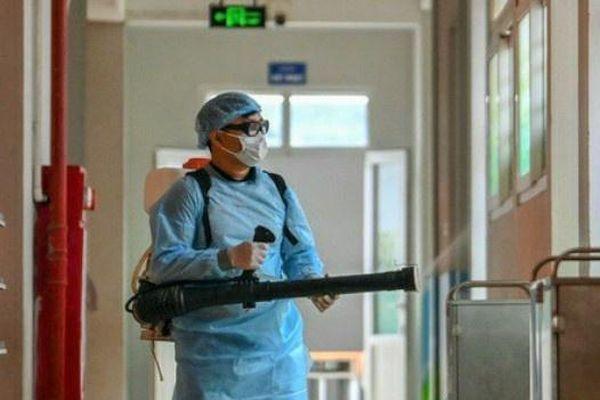 Ca nhiễm nCoV ở Nghệ An có lịch trình phức tạp, chưa khai báo đầy đủ