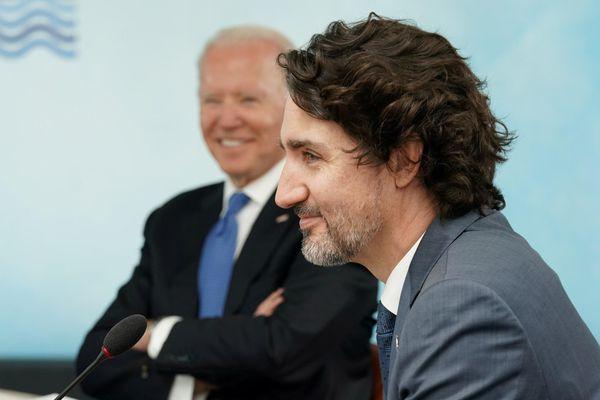 Ông Trudeau 'vỡ mộng' ở Hội nghị Thượng đỉnh G7